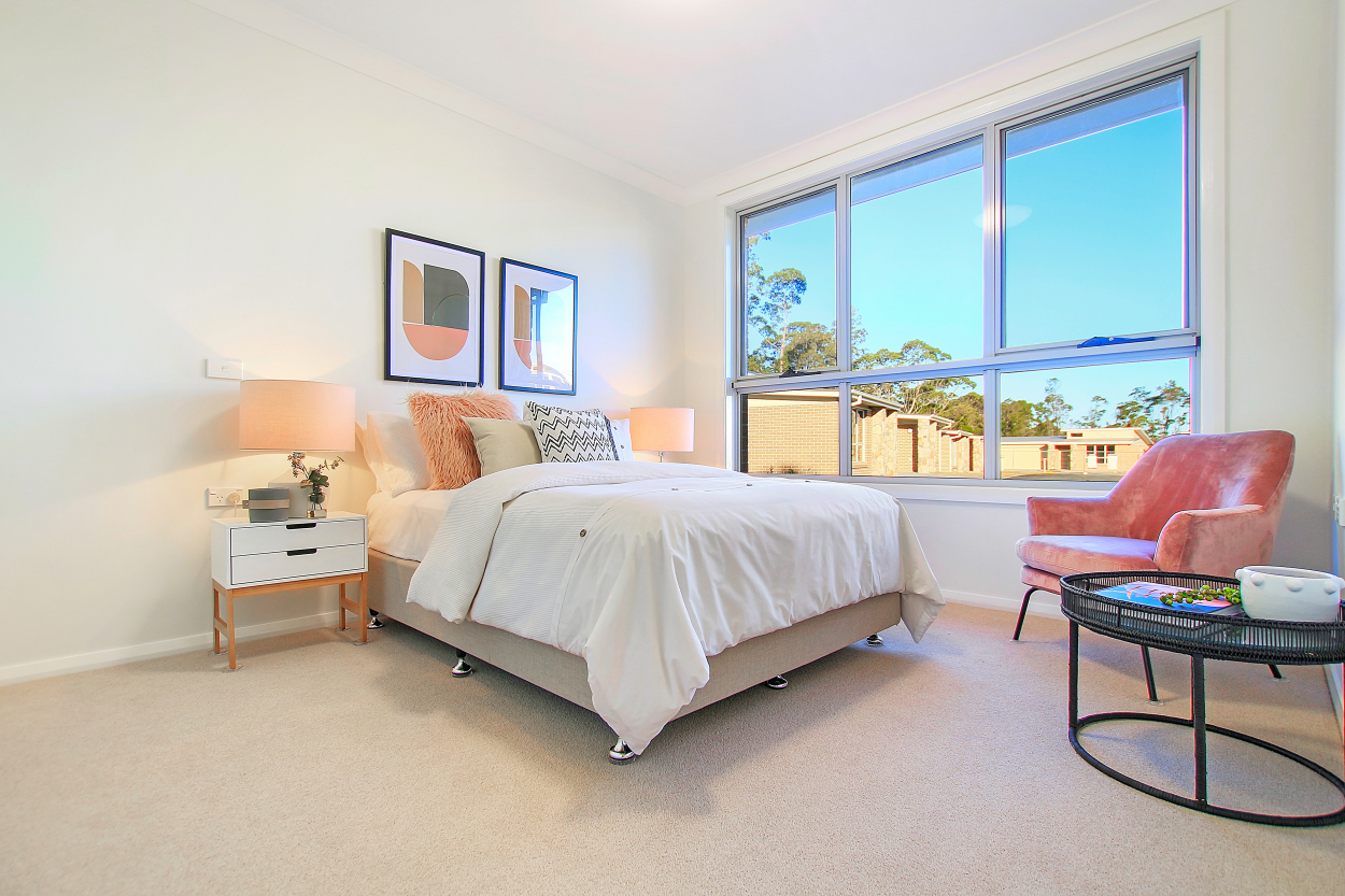 Coastal Waters  110 The Wool Road - Worrowing Heights 2540 Retirement Property for Sale
