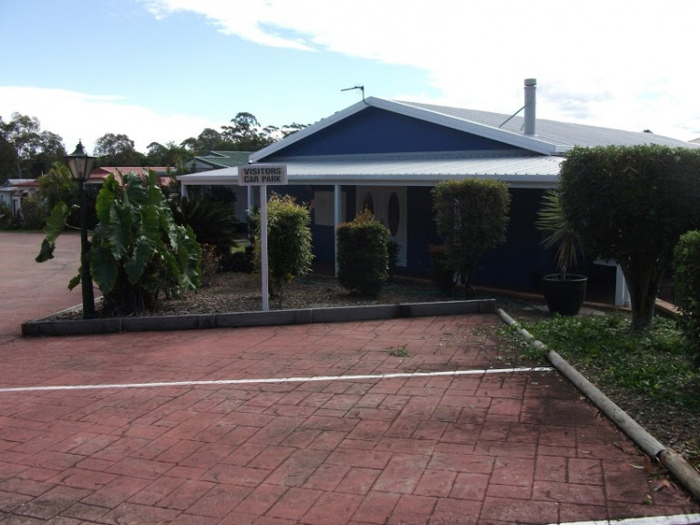 Cooroy Village,  Lifestyle Living for Over 50's