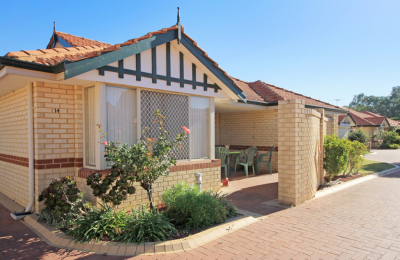 Amaroo Village - Rare Opportunity – 3 Bedroom Villa Now Available