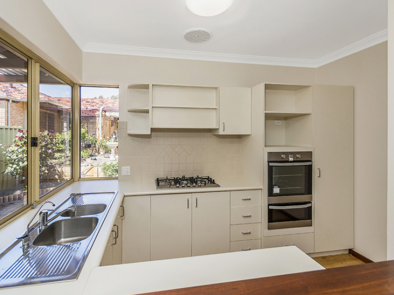This home has undergone a refreshing update and offers a light and bright vibe throughout