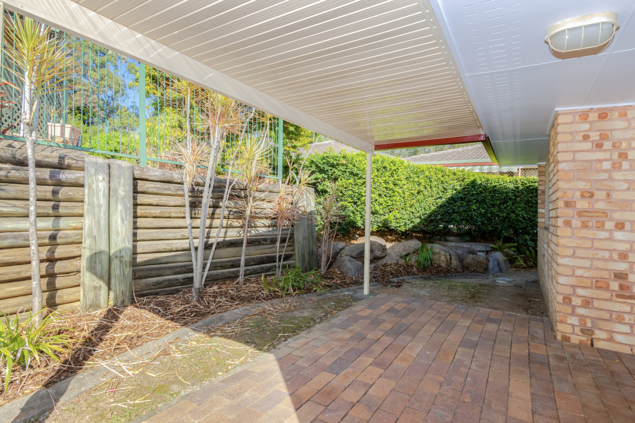 Comfort and convenience - Cazna Gardens 36 36/465 Hellawell Road - Sunnybank Hills 4109 Retirement Property for Sale