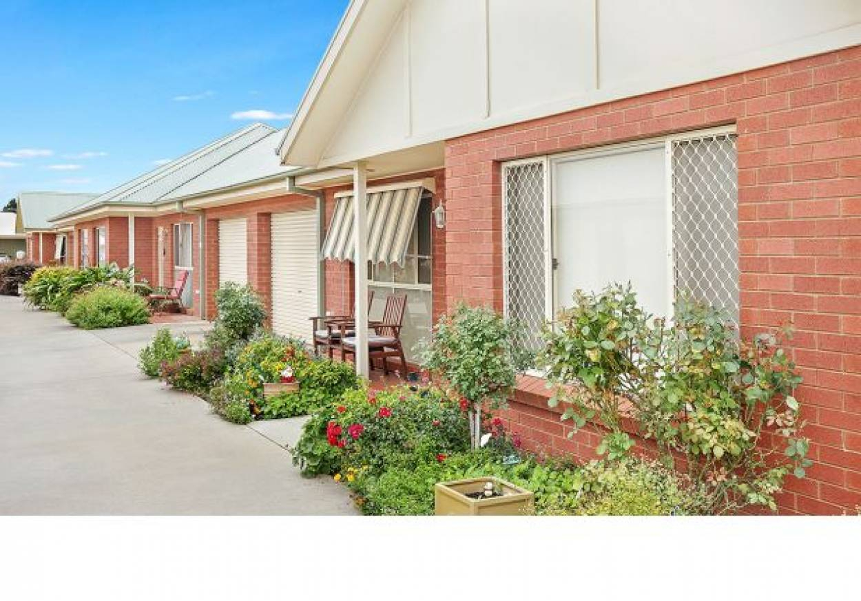 Temora Village 129 Victoria Street - Temora 2666 Retirement Property for Sale