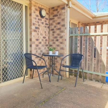 1 Bedroom Unit in Retirement Complex 15 Albert Street - Orange 2800 Retirement Property for Rental