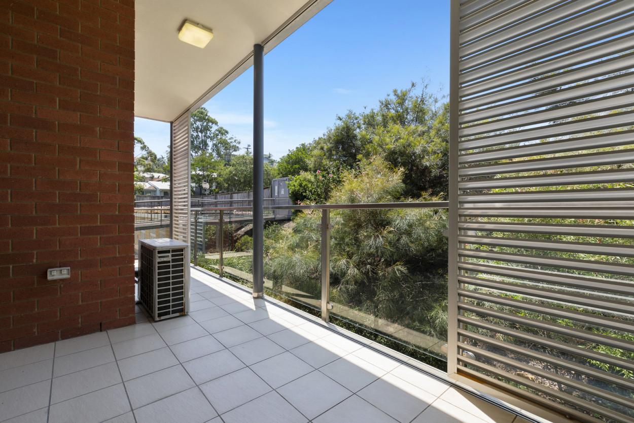 Beautiful garden outlook - Tantula Rise 18 - UNDER DEPOSIT 18/96 Tantula Road West - Alexandra Headland 4572 Retirement Property for Sale