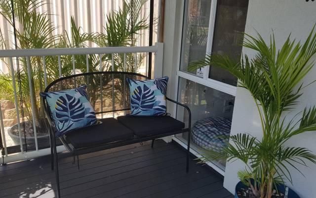 Lovely Bottlebrush design home in Palm Lake Resort Eagleby