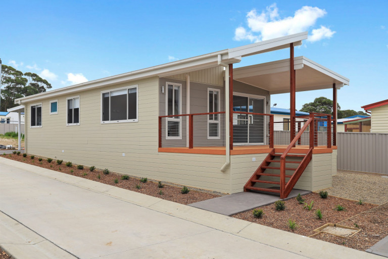 Suncoast's Ocean Breeze - only 2 available! You'll love the large covered deck in this great 2 bedroom, 2 bathroom design