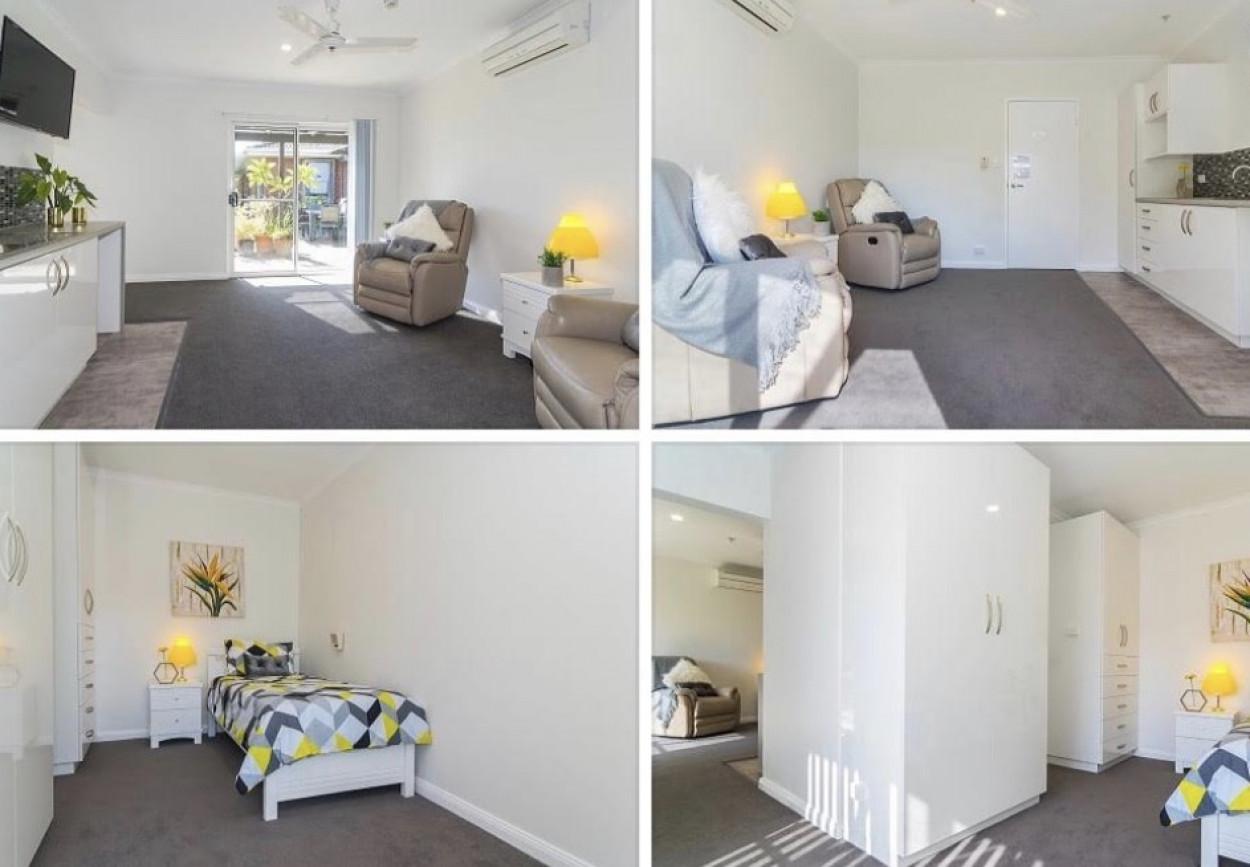 Sturt Palms   48 Sturt Road  - Brighton 5048 Retirement Property for Rental