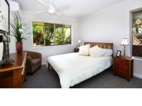 Maintenance-free, supported retirement lifestyle in lovely natural surrounds at Palmwoods.