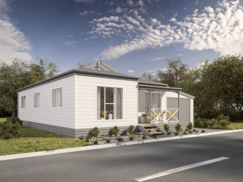 The Celeste - Gateway Lifestyle Albury