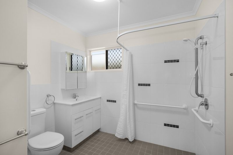 Your own privacy and serenity  - Rowes Bay 117