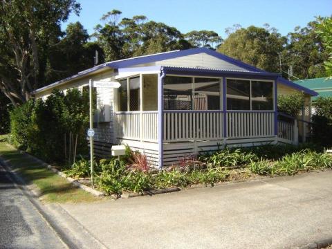 Site 31, 210 Eggins Drive, Gateway Lifestyle Lorikeet.