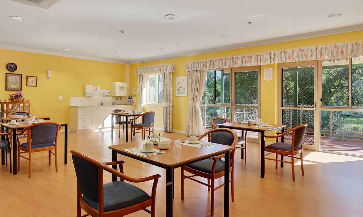 John Woodward Residential Care