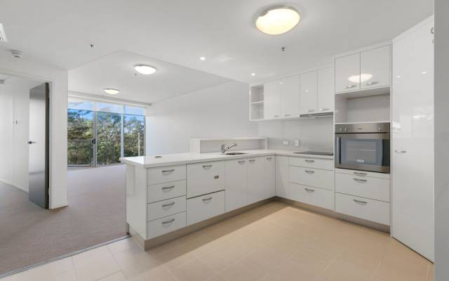 By the sea at Sapphire - Unit 309