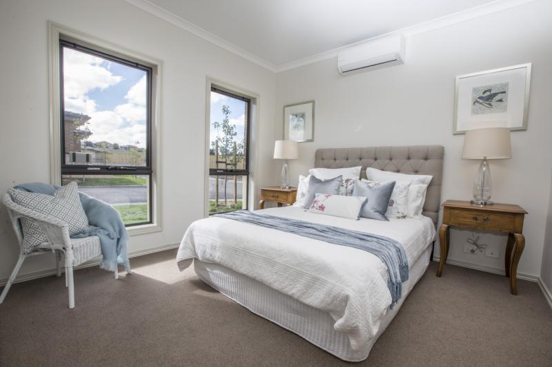 Coastal Living 3 Bedroom Home