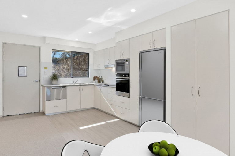 Affordable retirement living in Penrith - Newly renovated 1 & 2 bed units