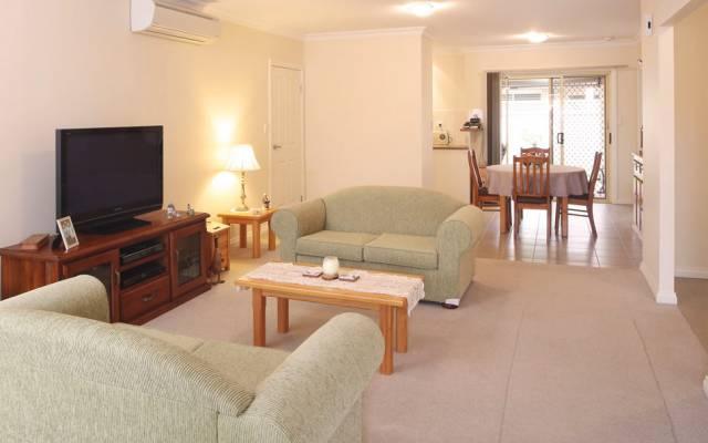 Brand New, 3 Bedroom Freesia Design Villa