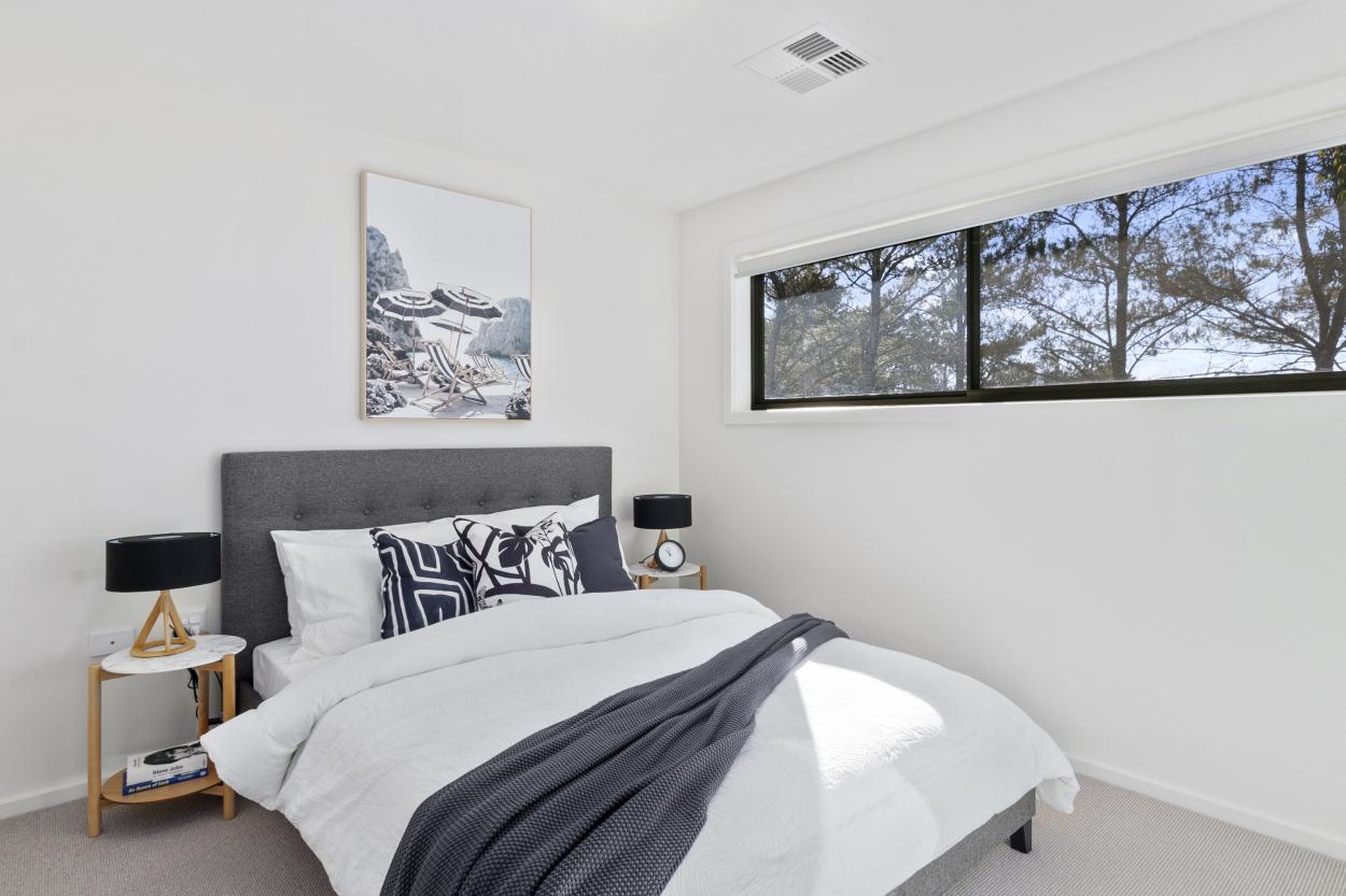 Single level or double-storey villas? Your choice at Azure Village  255 Goyder Street Narrabundah - Canberra 2600 Retirement Property for Sale