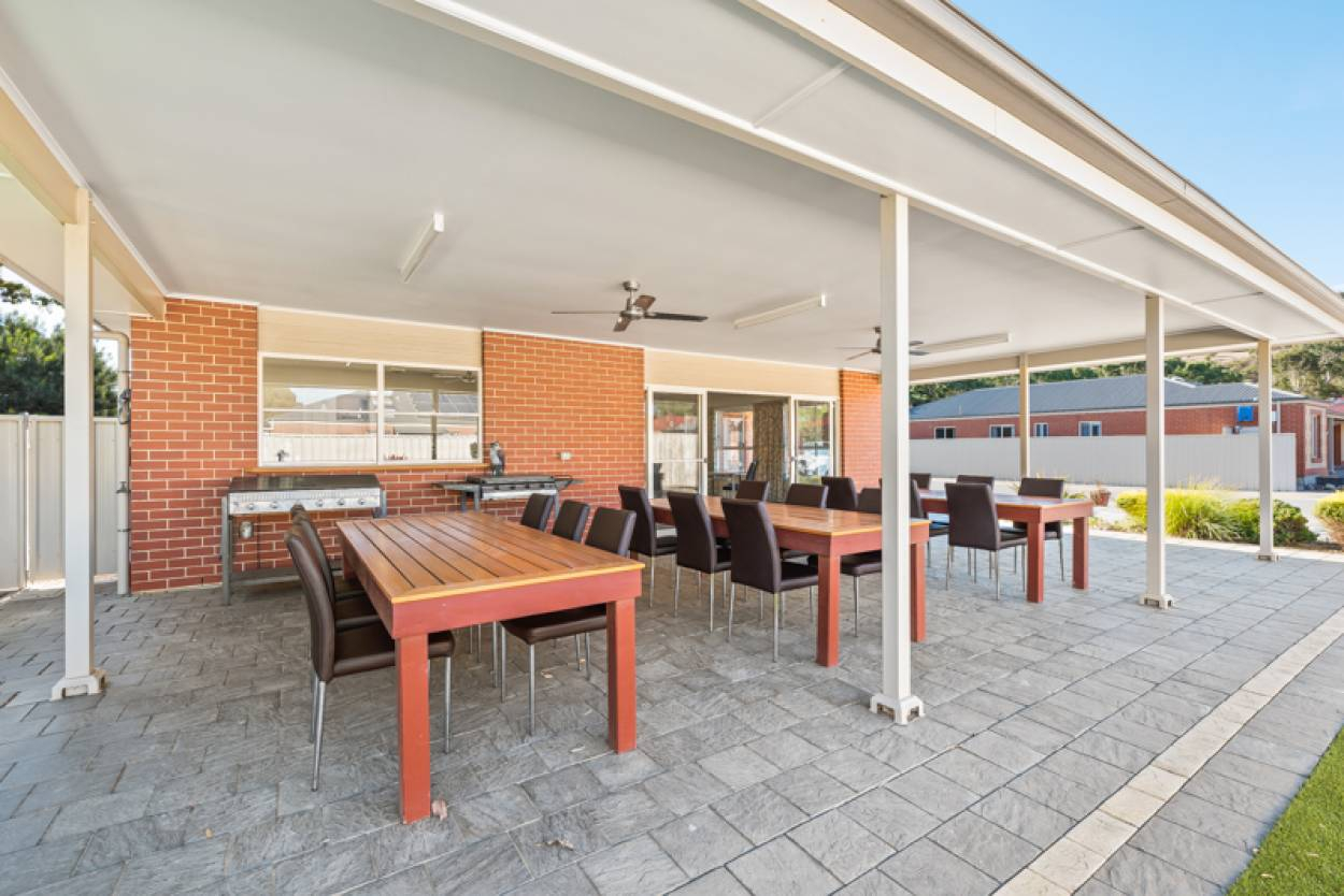 SOLD - only two sites left 24/161 Main South Road - Yankalilla 5203 Retirement Property for Sale
