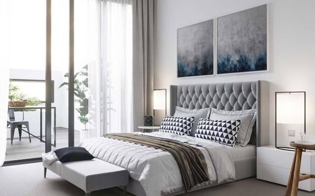 Apartment 307 | The Atrium Lutwyche