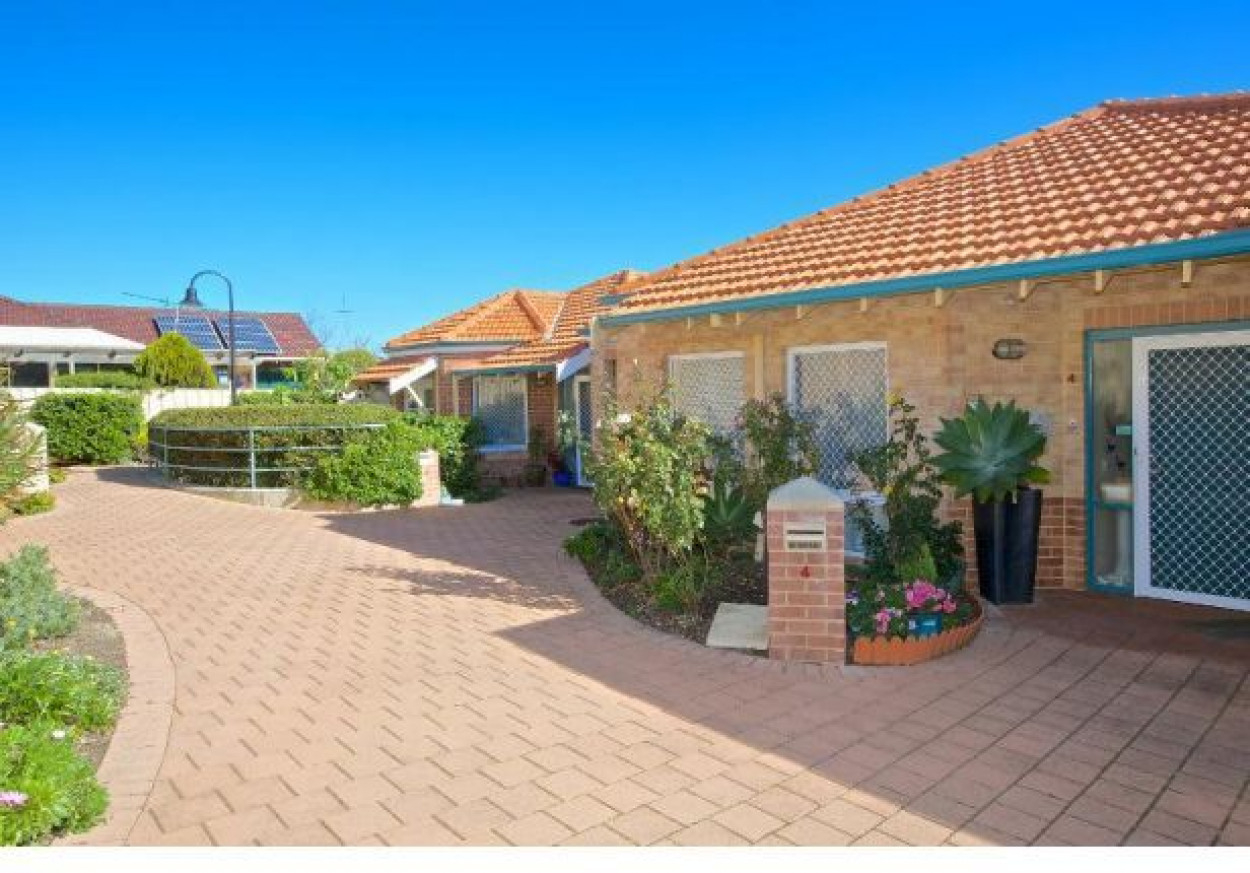 Located in Perth's leafy northern coastal suburb of Duncraig, Lady McCusker Village is close to shops, public transport and parklands. 27  Beddi Road - Duncraig 6023 Retirement Property for Sale