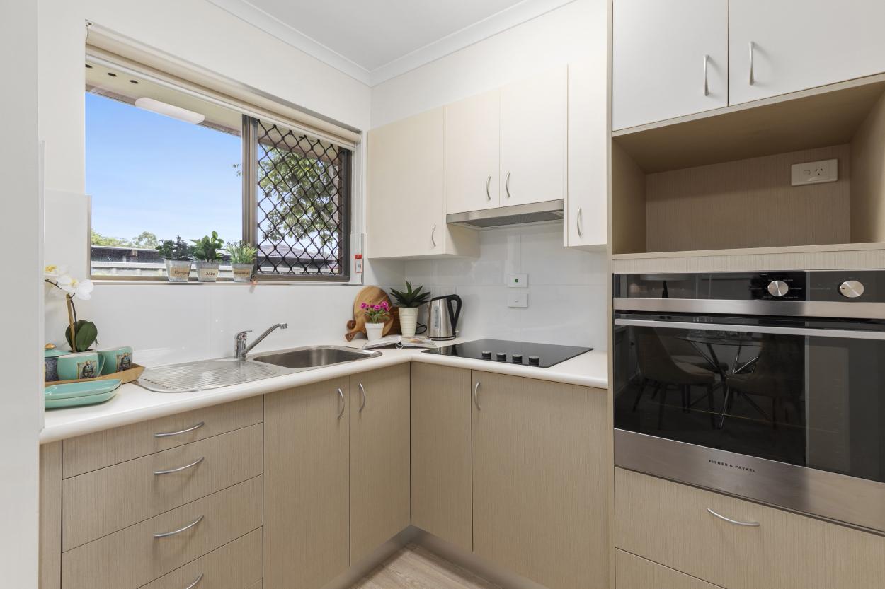 Dalpura Retirement Village - refurbished villas available now  9 Bray Street - Coffs Harbour 2450 Retirement Property for Rental