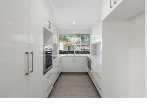 Currently undergoing a full upgrade this home with massive living areas has just come on to the market!