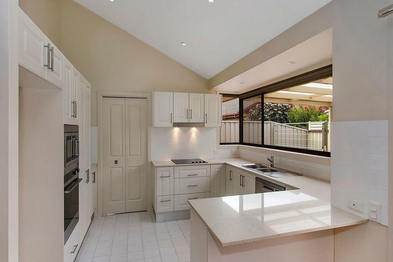 Villa 140 - The Macquarie - Living Choice Alloura Waters