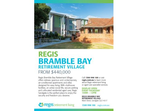 Retirement Villages in Gold Coast, QLD - For Sale