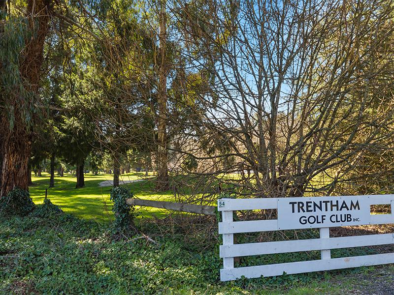 Boutique retirement community - Trentham