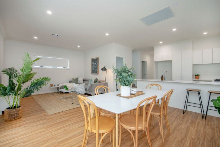 Brand New Family Home in an Enviable Lifestyle Location