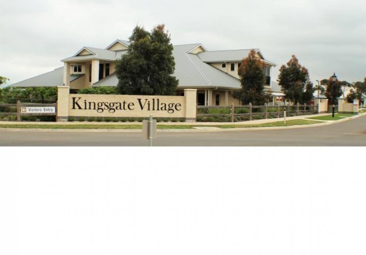 Kingsgate Village
