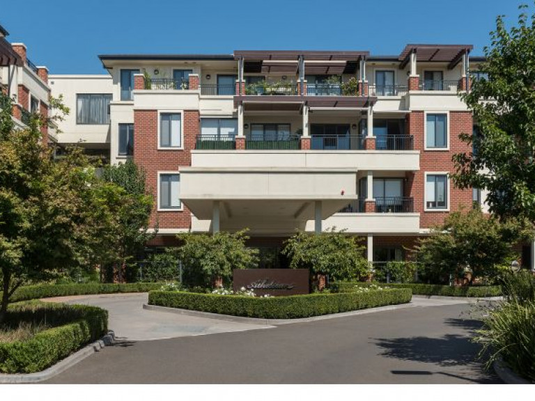 Athelstan Retirement Apartments Camberwell