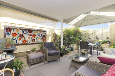 Stunning property offering a host of fabulous features  in a very coveted position of this welcoming village - and it's close to everything!