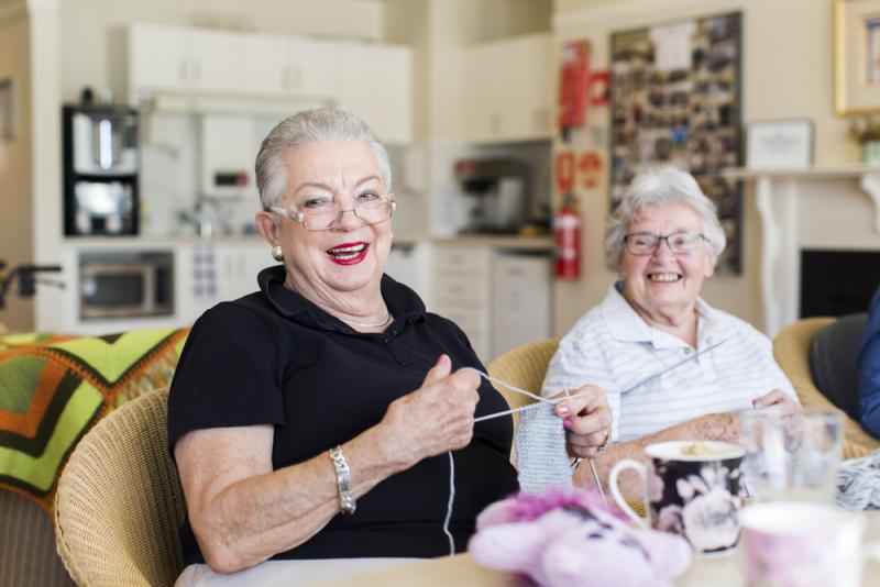 LDK Seniors' Living - The Landings