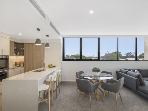 DEPOSIT TAKEN: Apartment 112 | Kingsford Terrace
