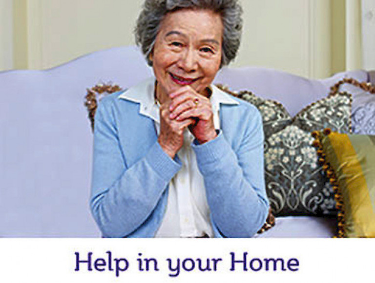Anglicare at Home - Southern Sydney