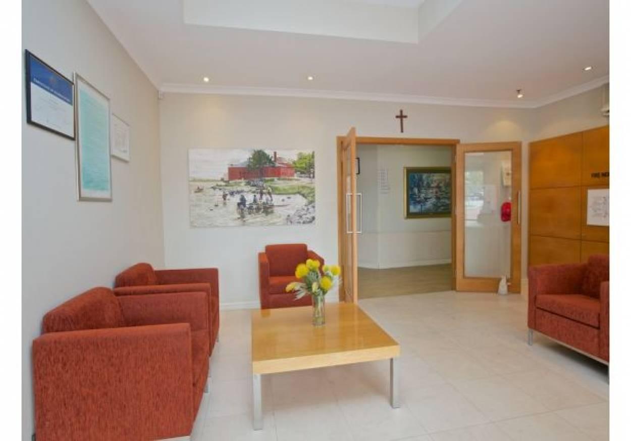 Peter Arney Home