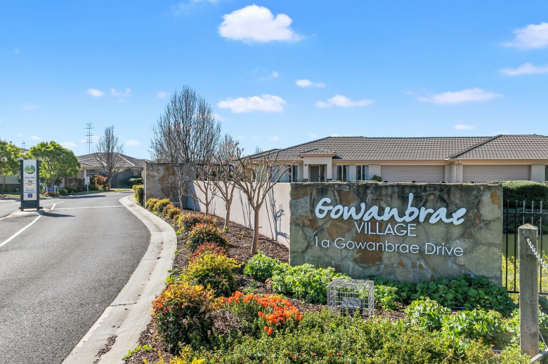 Relax in your very own tranquil oasis - Gowanbrae Village
