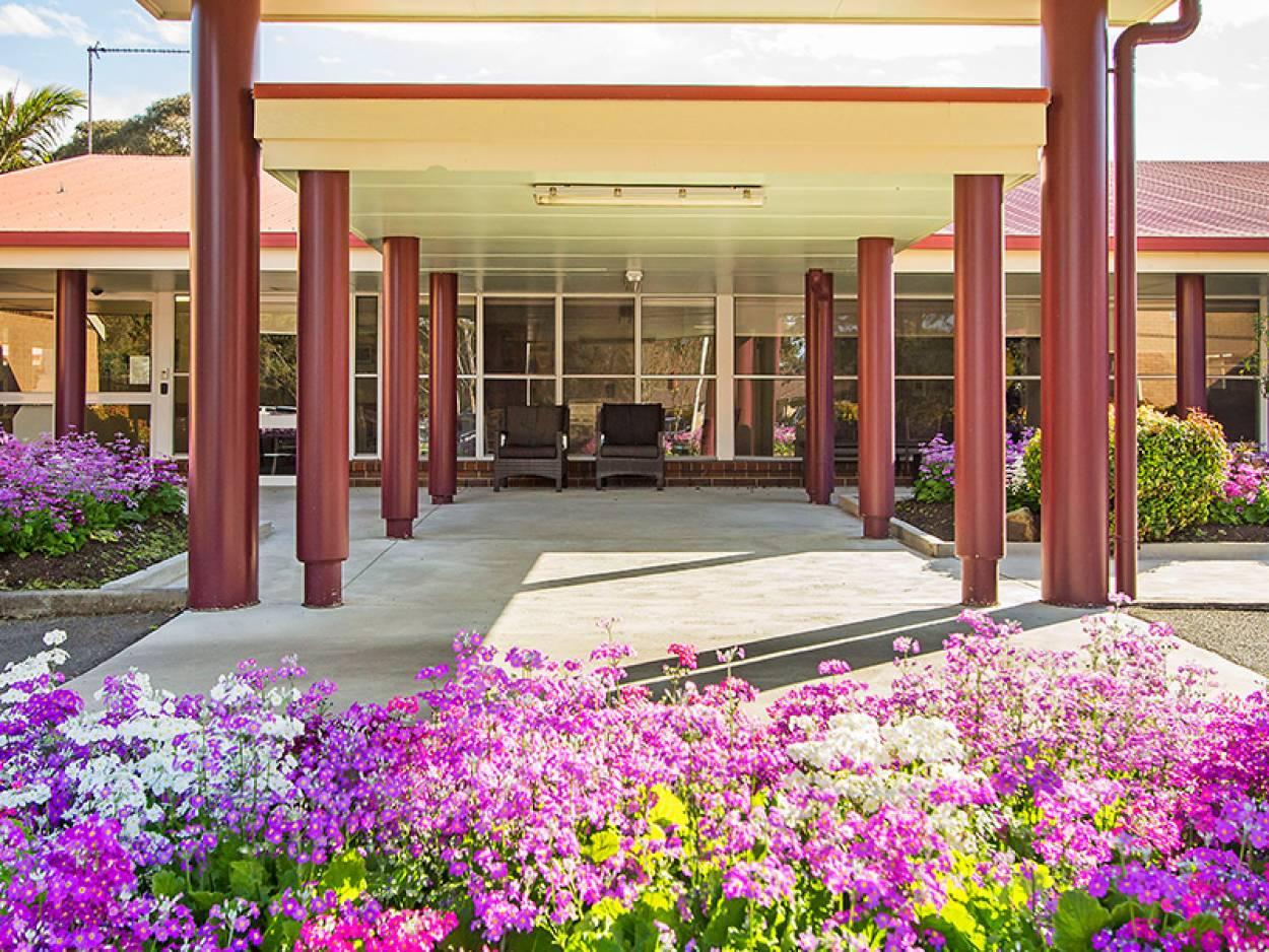 IRT Culburra Beach Aged Care Centre