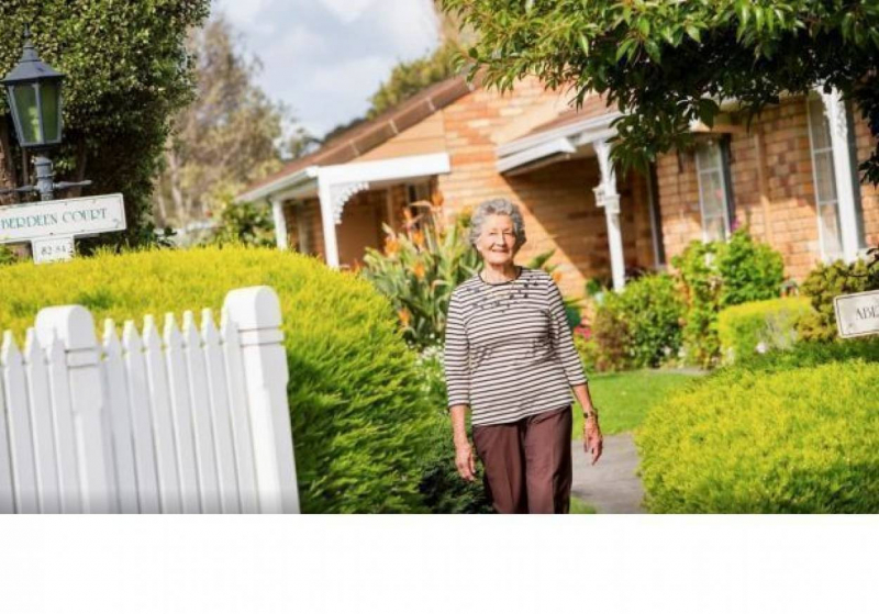 Parkglen Retirement Community