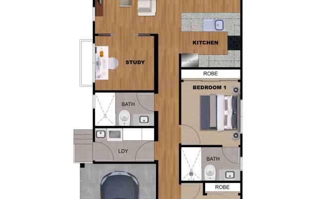 Residence 57