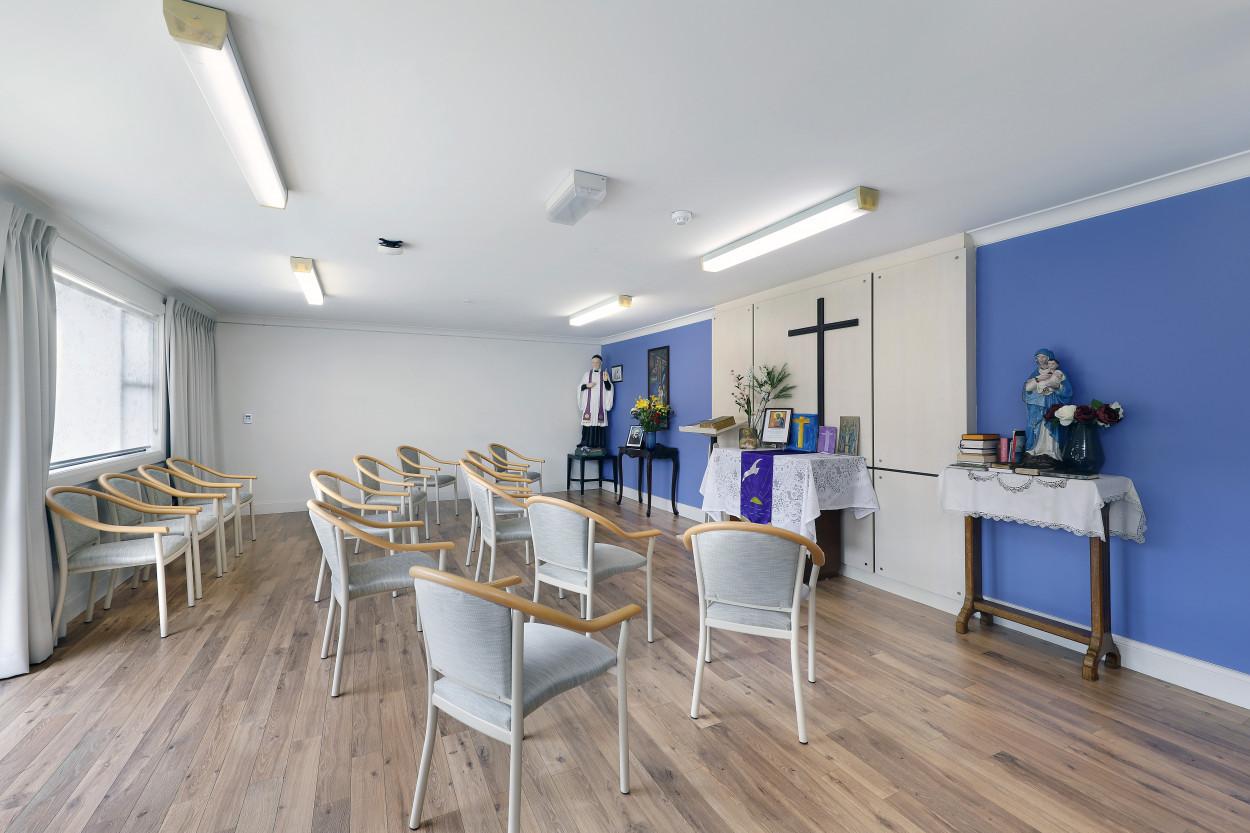St John's Villa 222 Kings Road - New Lambton 2305 Retirement Property for Aged-care-facility