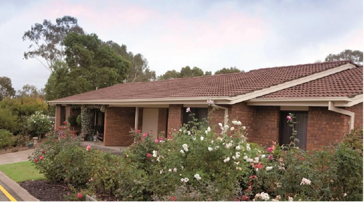 Unity Retirement Village 38 Taylors Road - Aberfoyle Park 5159 Retirement Property for Sale
