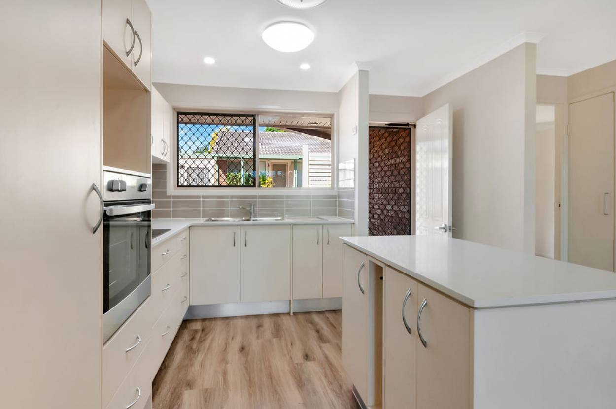 Sought-after cul-de-sac position - Cazna Gardens 11 11/465 Hellawell Road - Sunnybank Hills 4109 Retirement Property for Sale