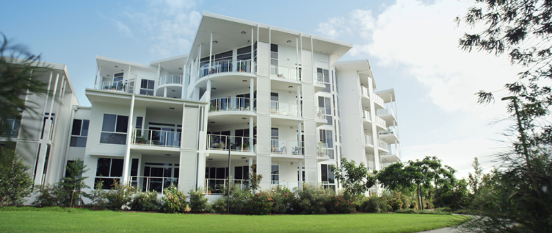 Apartment 53 | Kingsford Terrace Corinda