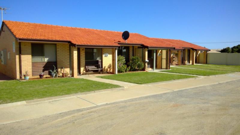 Geraldton Masonic Village