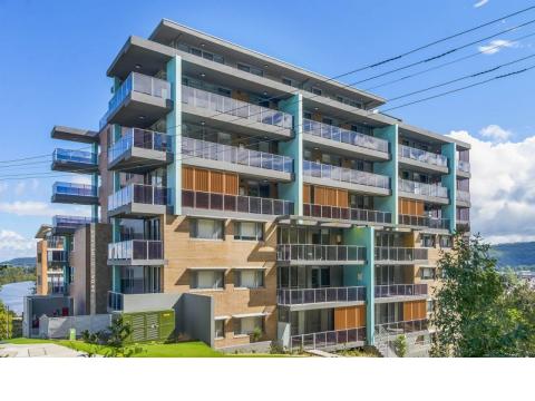 Brand New Spacious Apartment