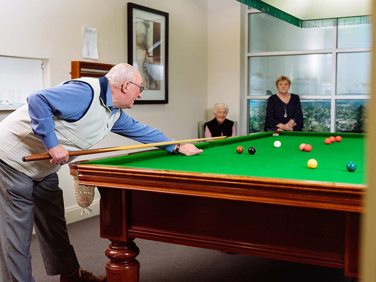Aveo Mingarra 77-115  Mount Dandenong Road - Croydon 3136 Retirement Property for Sale