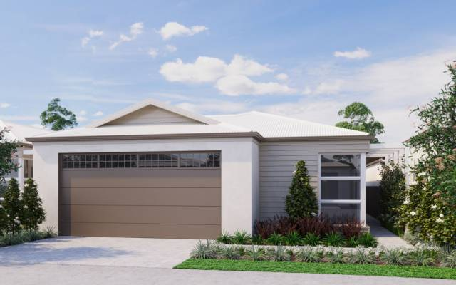 Seachange Towoomba, a master planned community that has set a new benchmark in over 50s living