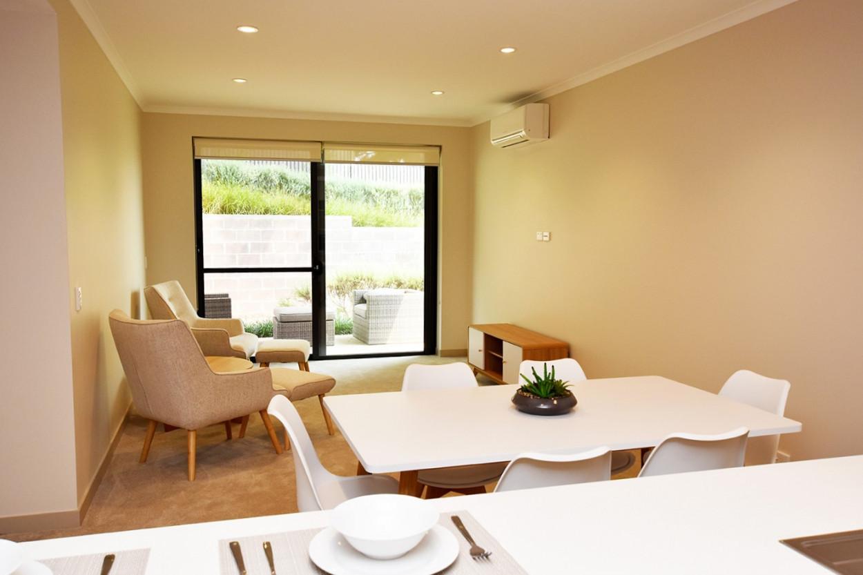 741 Luxury Apartments - Apt 24 now on sale!  Apartment 24/741 Mount Dandenong Road - Kilsyth 3137 Retirement Property for Sale